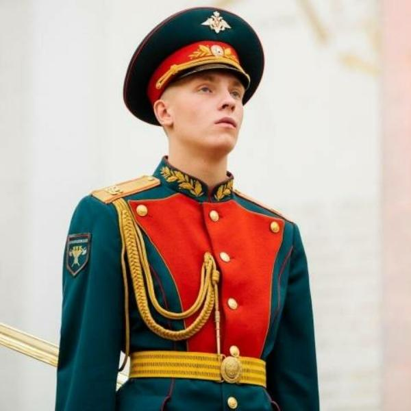 Sovietpresident