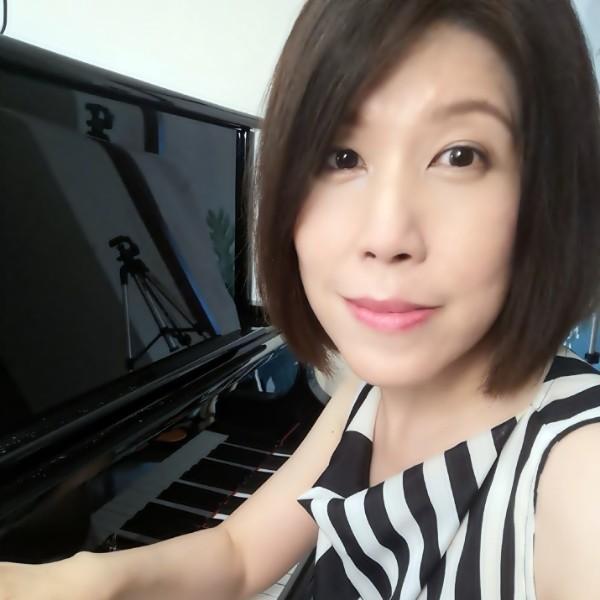 VeraLee音乐交心-流行乐钢琴演奏