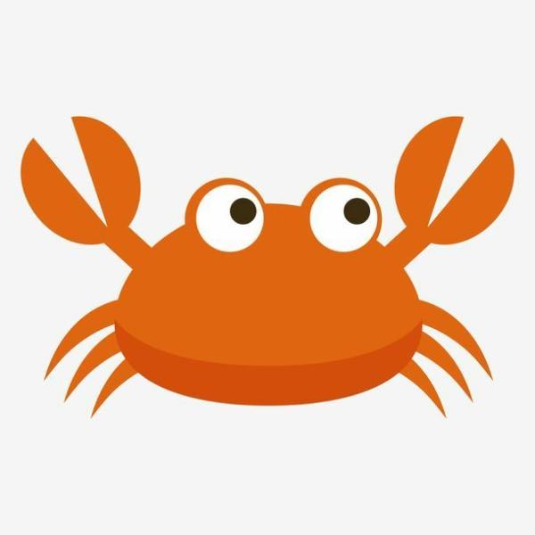万能的蟹小將