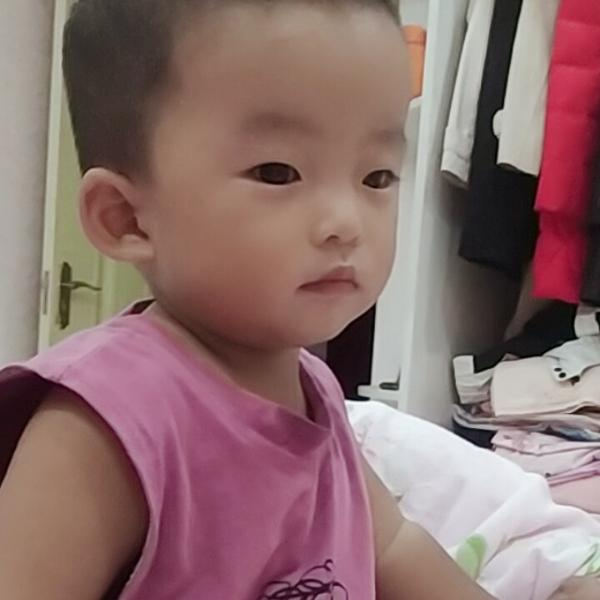 曹梦浩最帅