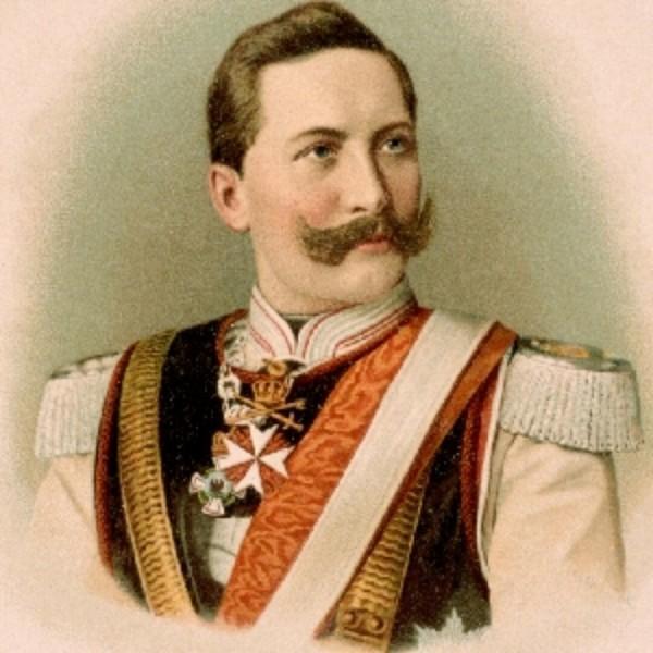 霍亨索伦皇帝威廉