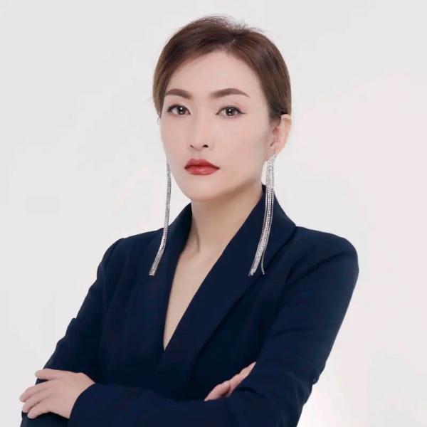 亲子故事咨询师尚晓微