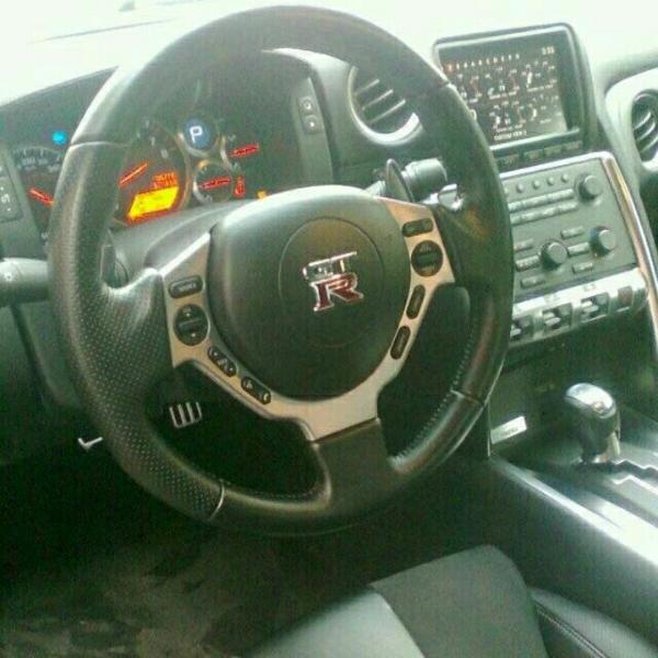GTR车手