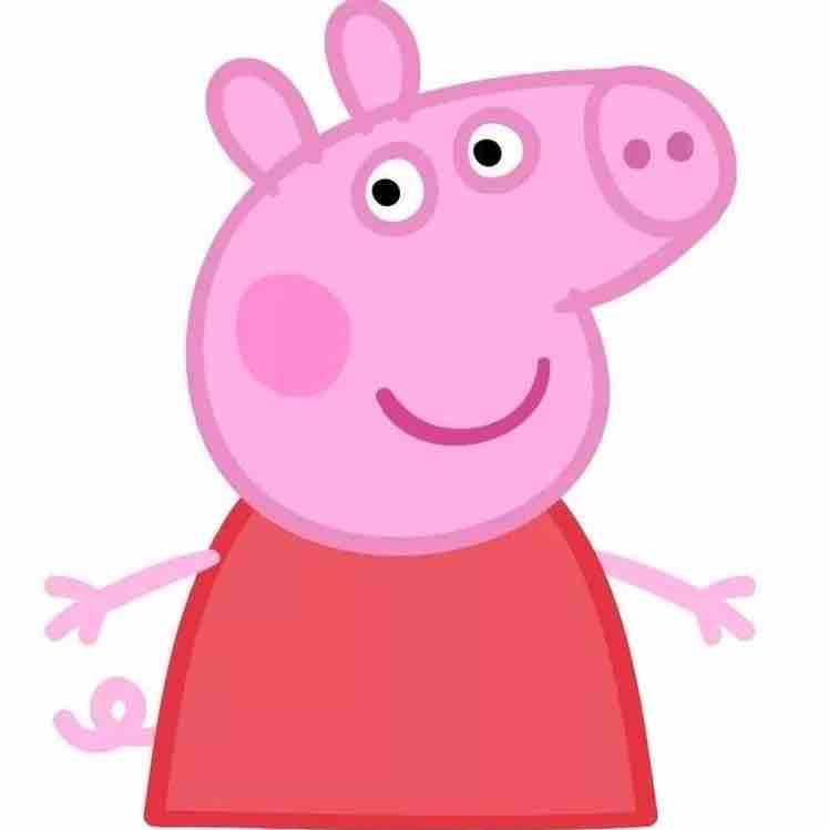 小猪佩奇2025