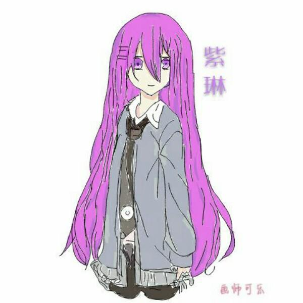 紫琳儿33