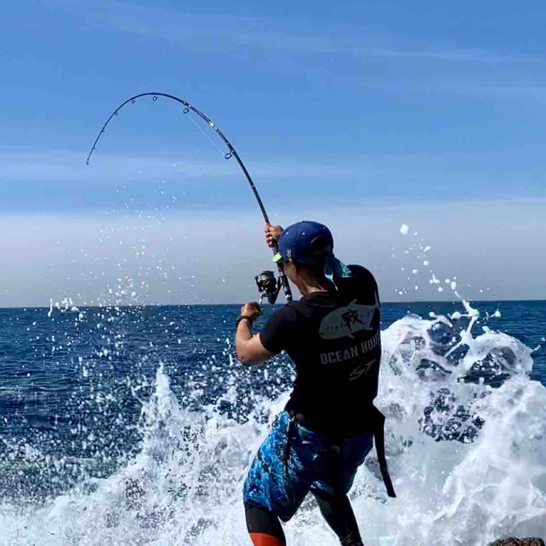 SHIMANOfishing