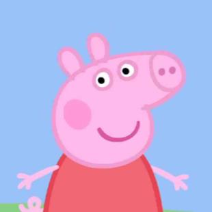 佩奇眼-我爱小猪佩奇