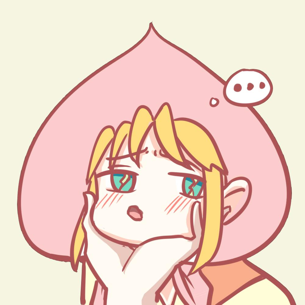 桃子看脸美学设计