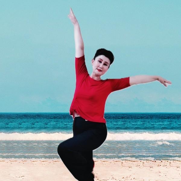 兰州西固利友舞蹈团