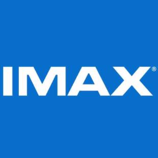 IMAX中国