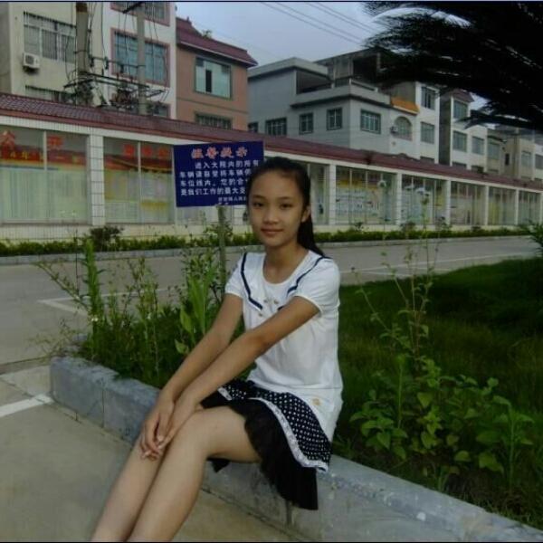 陈思怡13岁