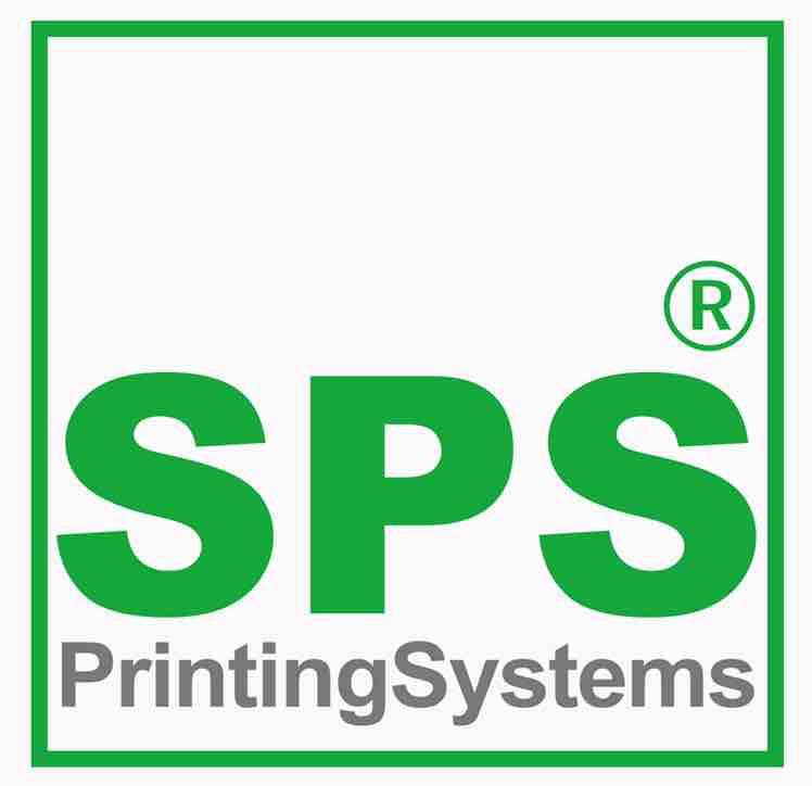 SPS滾筒式丝网印刷机
