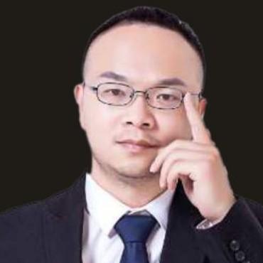 戴昌能社群运营官总教练