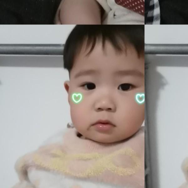 羽函宝贝hanhan