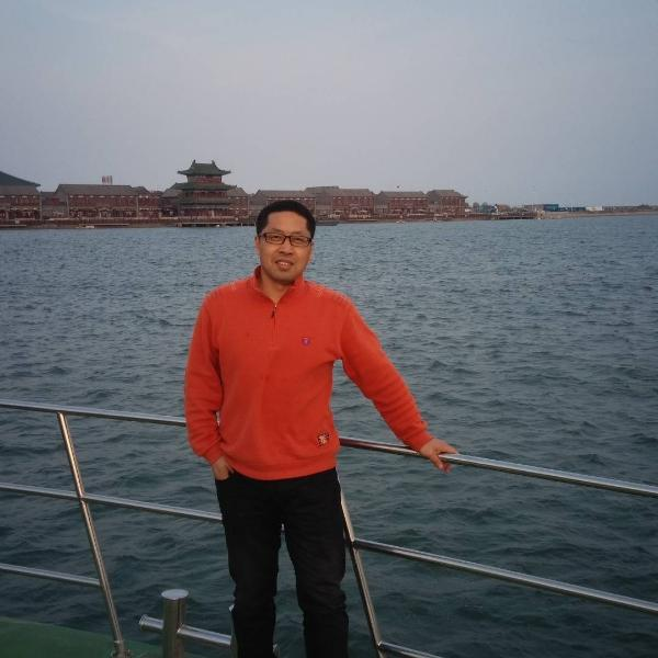 津武园李东成