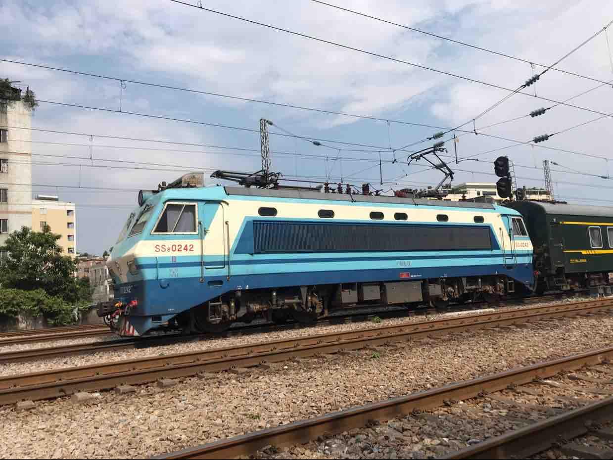 广铁广段DF4B-9151