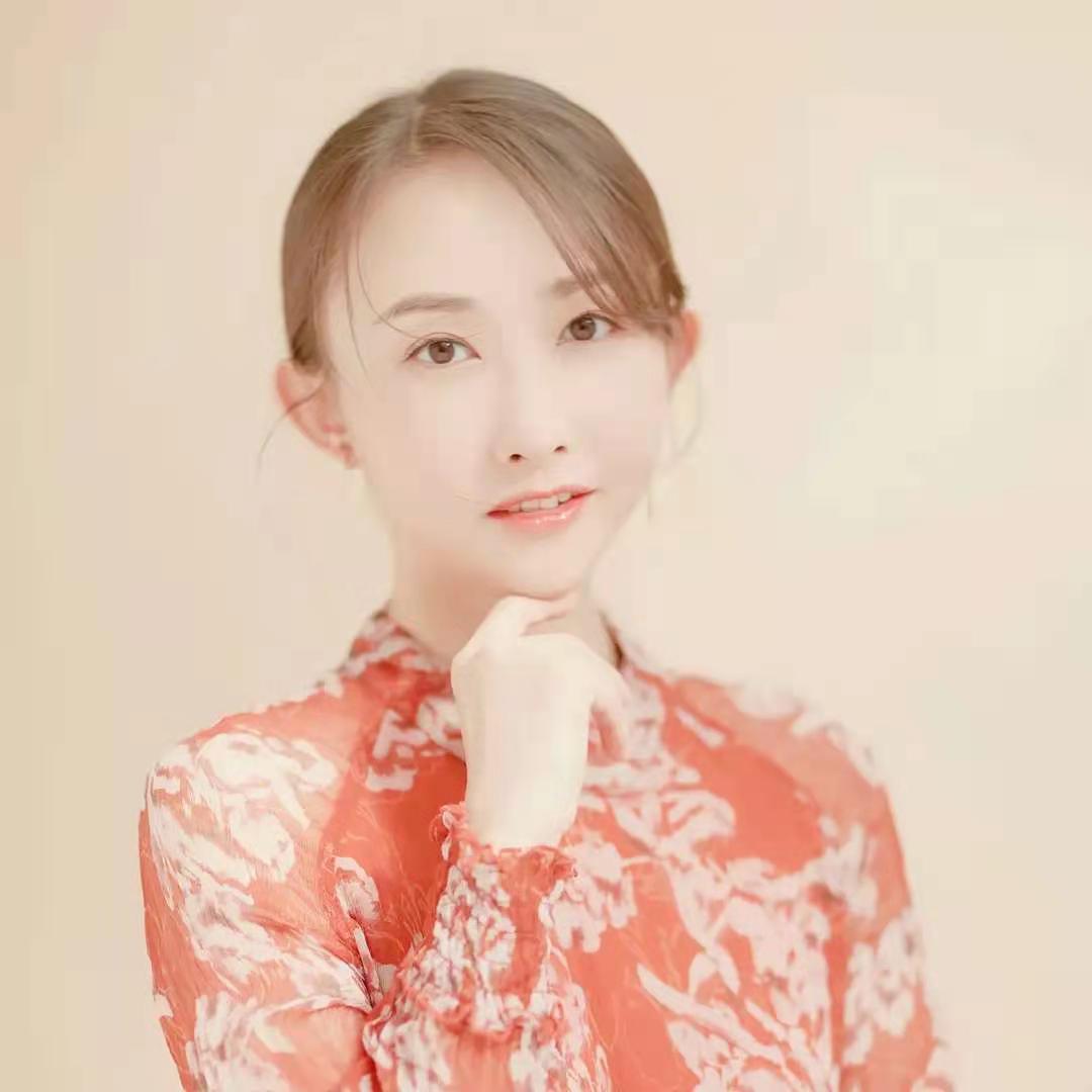 吕绫音讲日语