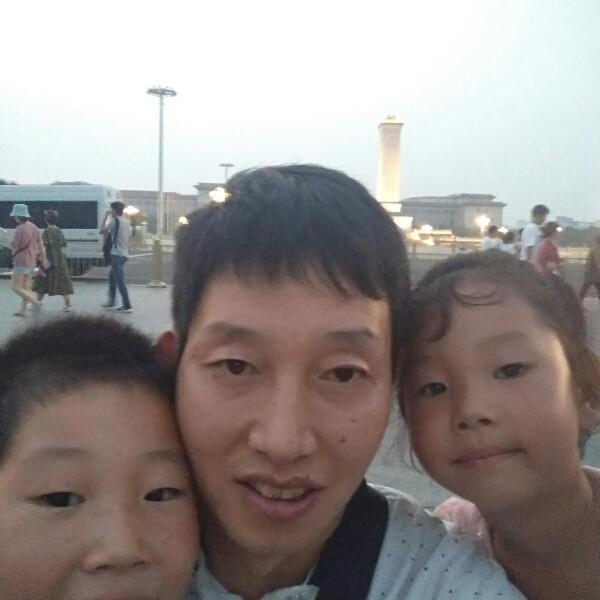 崔春波和崔嘉凯