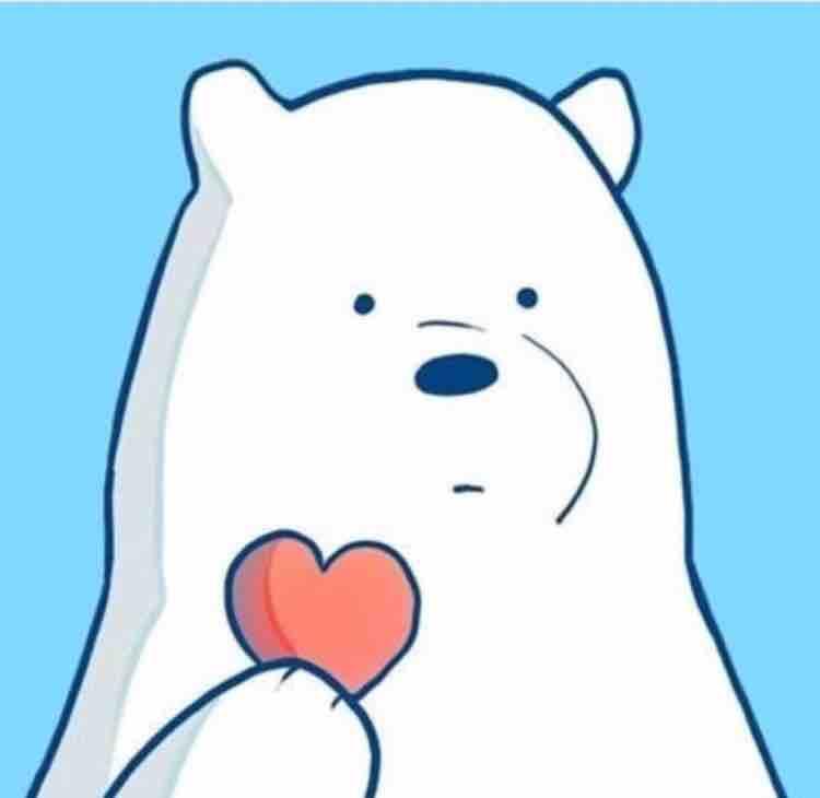 ice白熊bear