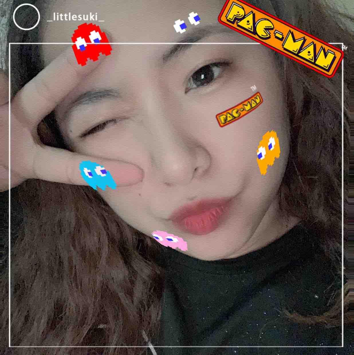 焦煜萱,小萌mm
