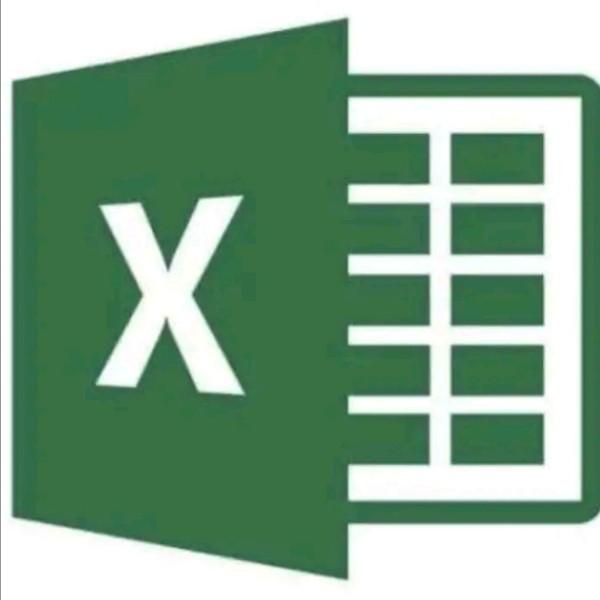 顺利Excel