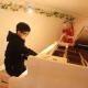 13岁键盘手