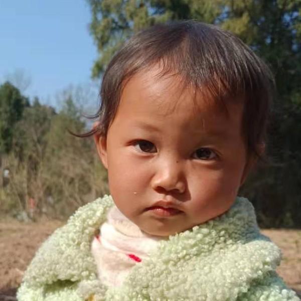 王欣雨宝贝妈妈