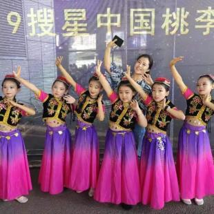 格格舞蹈班