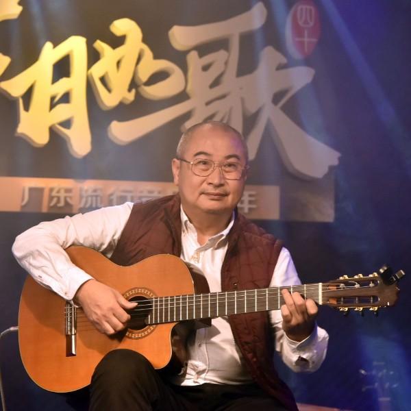吉他教师王远强