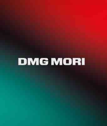 DMG_MORI_China
