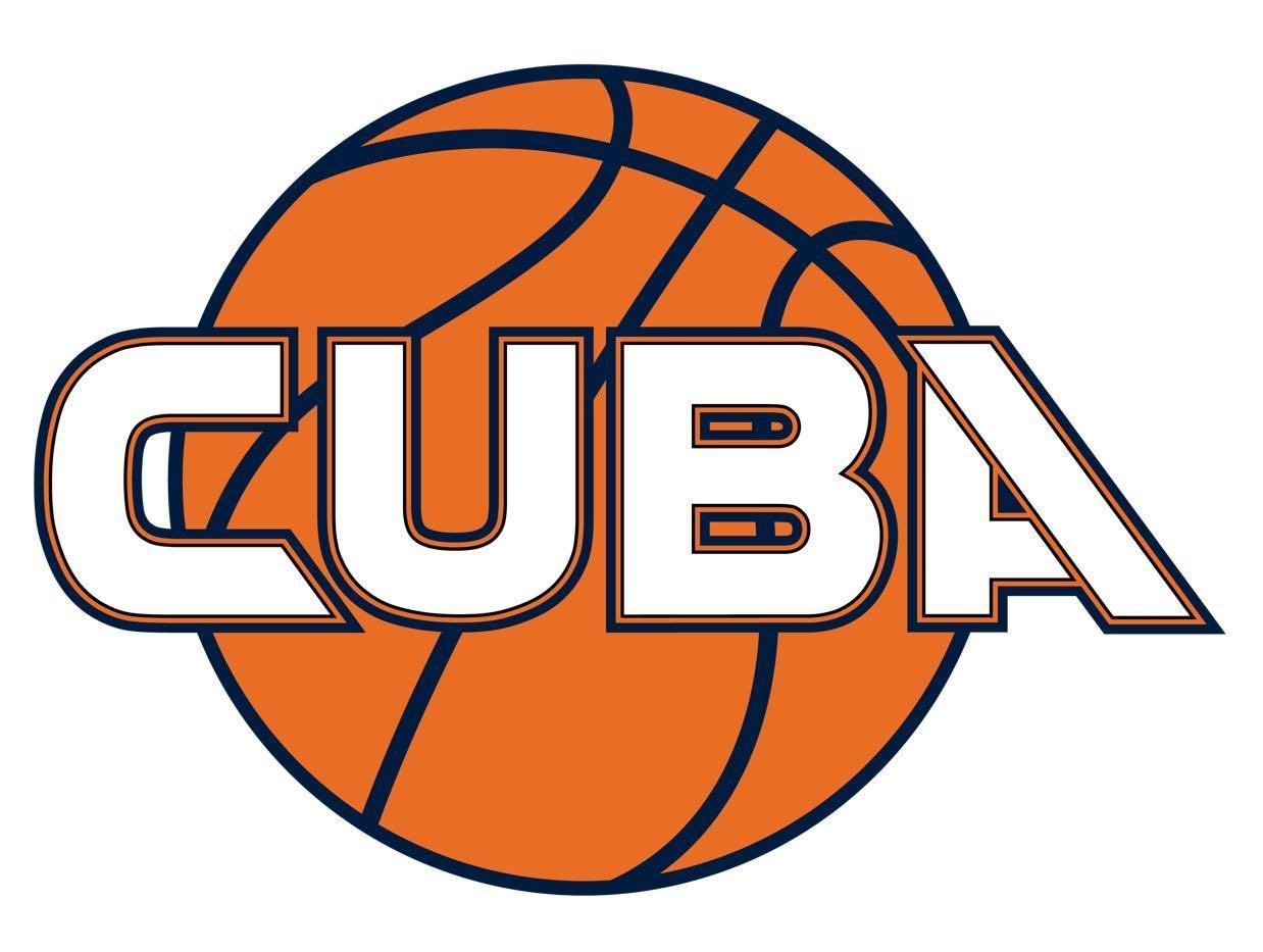 第23届CUBA