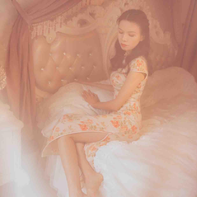 深圳女王Audrey