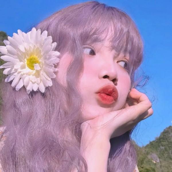 雏菊女孩游昀熙