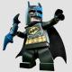 嘟嘟的LEGO