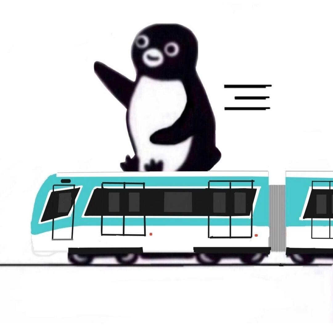 深圳地铁6号线爱好者
