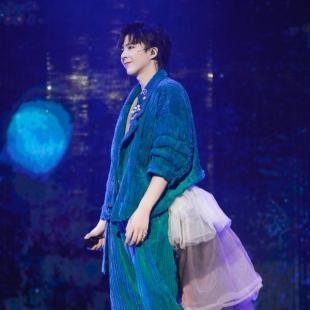刘宇宁是个绝世小可爱