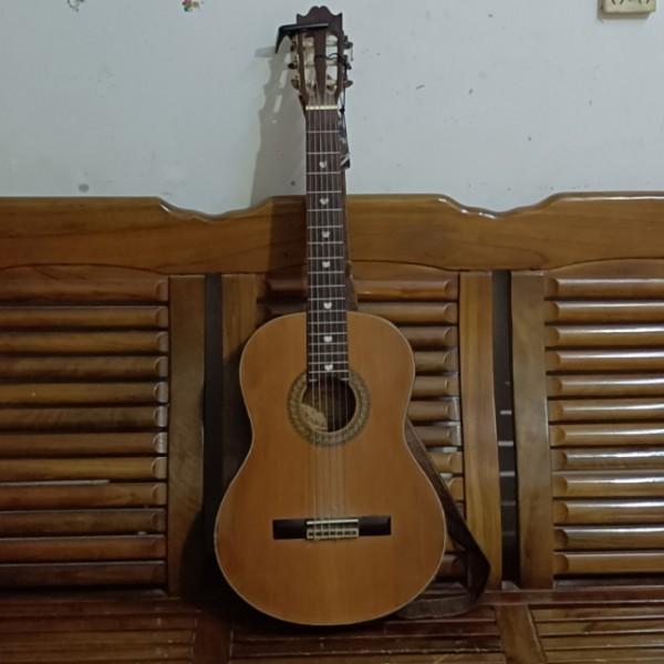 钦州方吉他