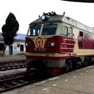 宁局DF4D