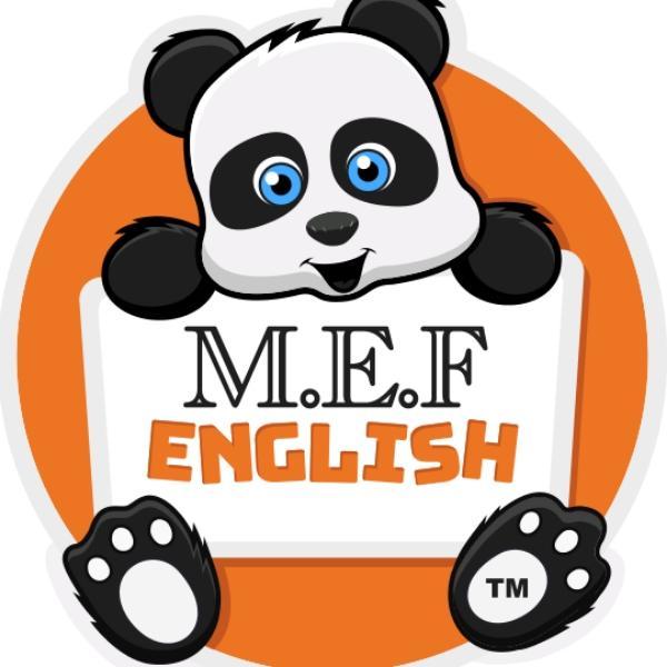 MEF幼儿英语