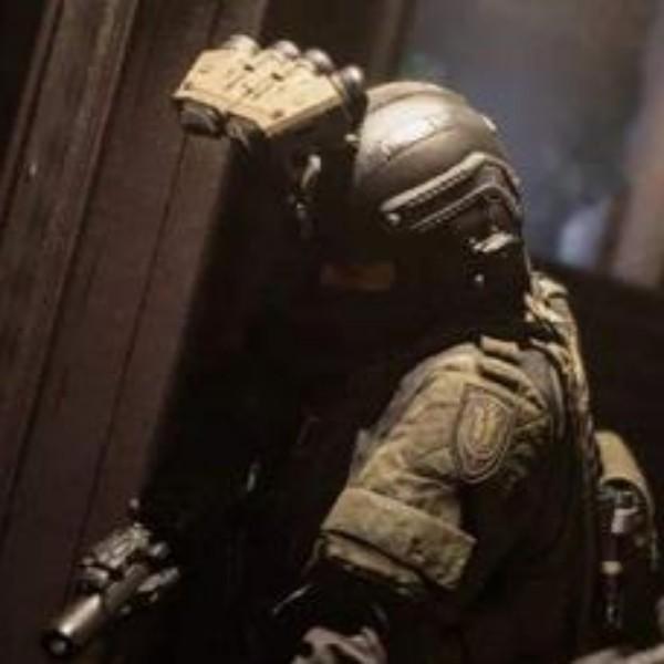 反恐精英SAS