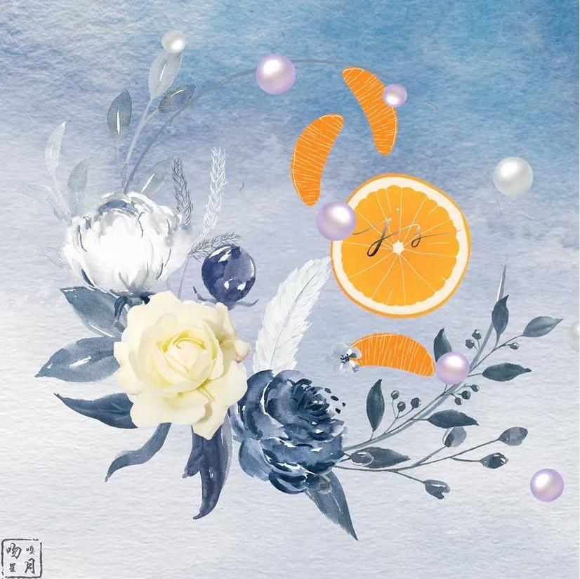 橘子皮若卿