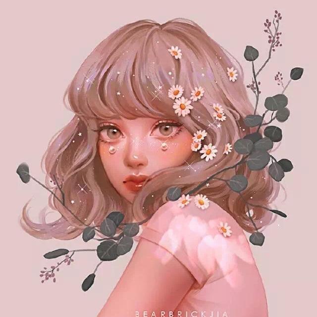 花仙子13145