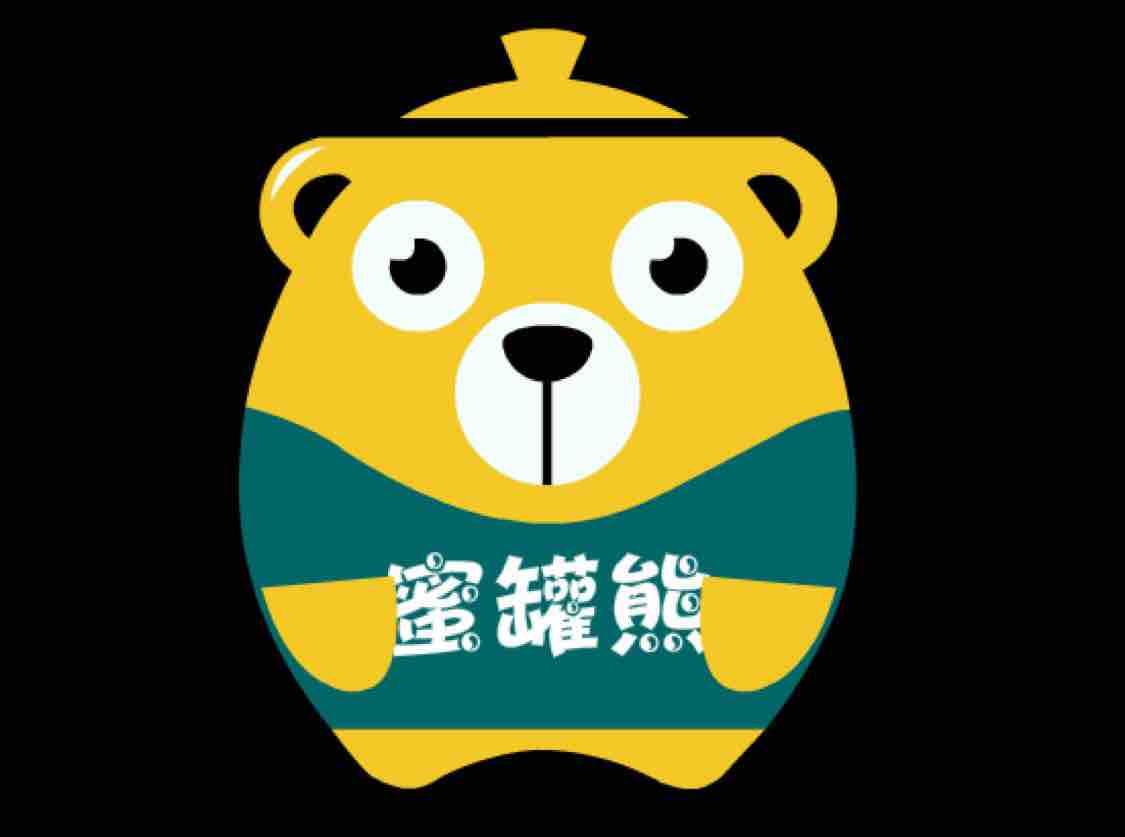 蜜罐熊动画