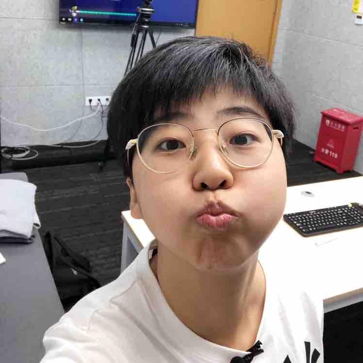 曹秋颖老师