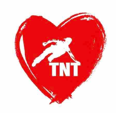 TNT跑酷