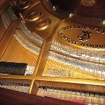 北京施坦威钢琴录音