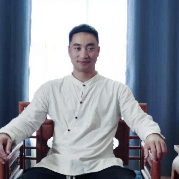 杨雨奇国学