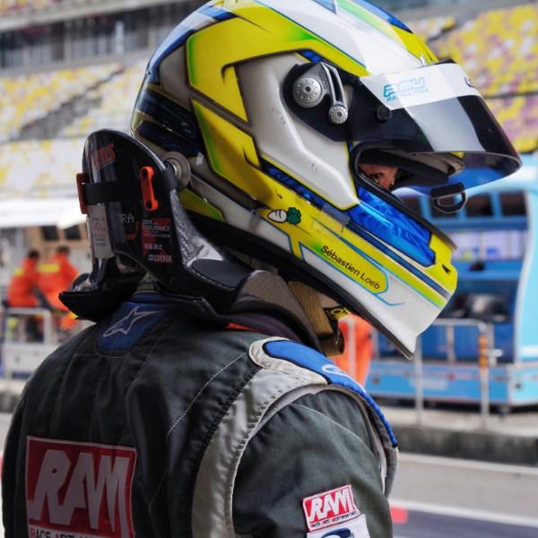 RaceArtMotorsport视频合辑