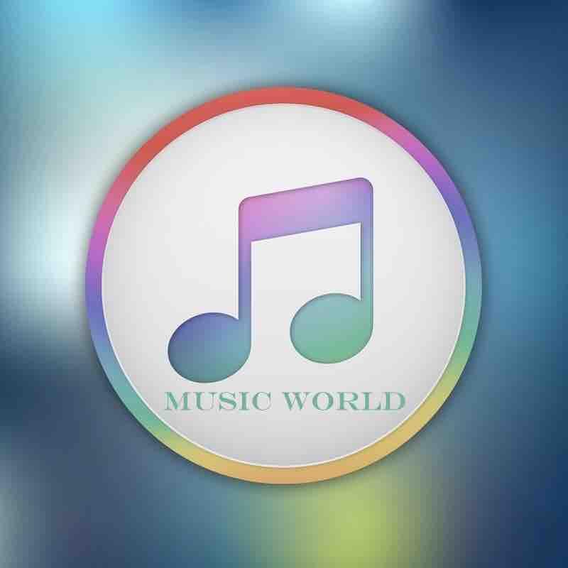 Music音乐世界
