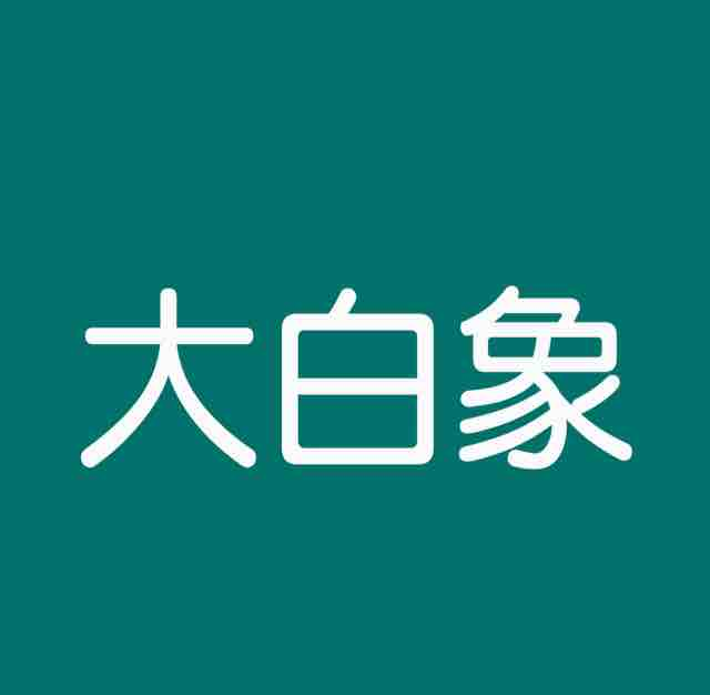 大白象_C